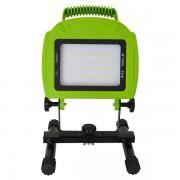 FARO LED 20W BIANCO NATURALE SMD RICARICABILE VT-4822-LED5692