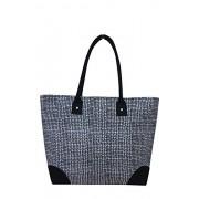 Anges Bags Women's Handbag (Black)