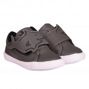 Pantofi Baieti Agility Mini Gri-Rechin