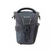 Чанта за фотоапарат Vanguard Adaptor 15Z за SLR фотоапарати, полиестер, дъждобран, сива