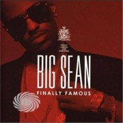 Video Delta Big Sean - Finally Famous: The Album - CD