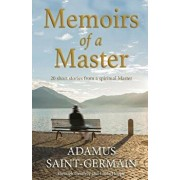 Memoirs of a Master: Short stories from a spiritual Master, Paperback/Linda Hoppe