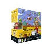 Nintendo Wii U Super Mario Maker Premium Pack