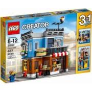 LEGO CREATOR - MAGAZINUL CU DELICATESE 31050