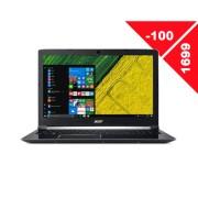 "Acer Aspire 7 A715-72G-58E3 15.6"" IPS NH.GXBEX.025"
