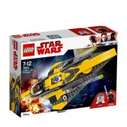 LEGO Star Wars Anakin's Jedi starfighter 75214