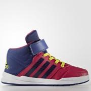 Adidas Детски Кецове Jan BS 2 Mid C AQ6812