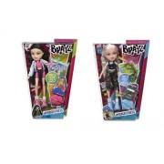 Bratz Fierce Fitness Doll Set Jade & Cloe