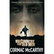 No Country for Old Men, Paperback/Cormac Mccarthy