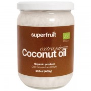 Superfruit Extra Virgin Coconut Oil 500 ml