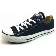 Converse All Stars ox lage sneakers Blauw ALL10