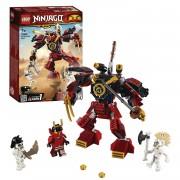 LEGO Ninjago 70665 De Samoerai Mech