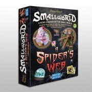 Small World A Spider's Web Uitbreiding