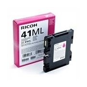 Ricoh GC 41ML (405767) cartucho gel magenta