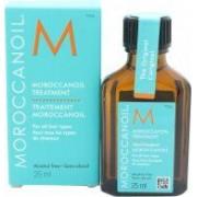 Moroccanoil Tratamiento Capilar 25ml