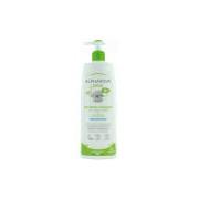 Alphanova Dermo nettoyant cheveux et corps nénuphar camomille Alphanova