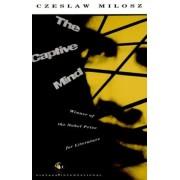 The Captive Mind, Paperback