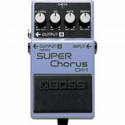 Boss SD-1 Super Chorus