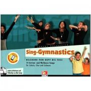 Helbling Sing-Gymnastics Notas para coros