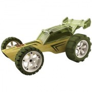 Hape - Mighty Mini - Baja Bamboo Toy Car