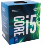 Intel Core i5 7600 3,5GHz,6MB,LGA 1151