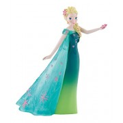 Bullyland Elsa Fever Action Figure