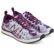 New Balance WX811IC Running Shoes For Women(Purple)