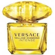 Versace Yellow Diamond Intense - Versace 90 ml EDP Campione Originale