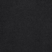 Hanro Invisible-Cotton-Slip, 42/44 - Schwarz