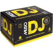 Muso DJ Card Game
