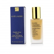 Estee Lauder Double Wear Nude Water Fresh Makeup SPF 30 - # 4N2 Spiced Sand 30ml