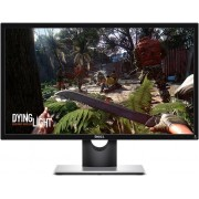 "Monitor 24"" DELL SE2417HG, FHD, 2ms, 300cd/m2, 1000:1, D-Sub, HDMI, crni"