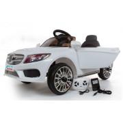 Auto na akumulator Delfino Sporting MM beli (DEL-859W)