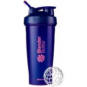 Blender Bottle Classic Loop Full Color 820 ml - Aquamarine