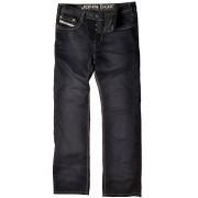 John Doe Kamikaze Jeans Pantalón negro Negro 32