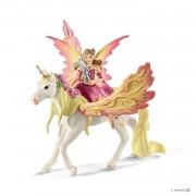 Feya cu Pegasus