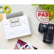 Canon Selphy Cp1300 Pink - Garanzia Pass Italia 4 Anni