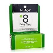 MAGNESIUM PHOSPHATE (#8) 125 Tablets