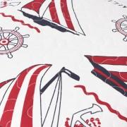 Quilt DIB Juvenil Sherpa Nautica 180X240