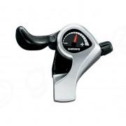 Shimano Tourney SL-TX50 3s bal frikciós kerékpár váltókar