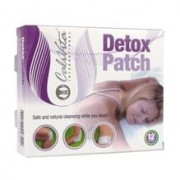 Plasturi Detox Patch 12buc CaliVita