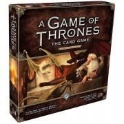 Game of Thrones Jeu Games of Thrones LCG Deuxième Édition