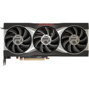XFX - AMD Radeon™ RX 6800XT 16GB GDDR6 PCI Express 4.0 Gaming Graphics Card - Black