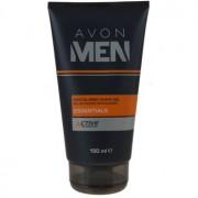 Avon Men Essentials gel de ras revitalizant 150 ml