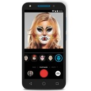 "Alcatel U5 12,7 cm (5"") 1 GB 8 GB 4G Nero 2050 mAh"