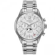 Мъжки часовник Roamer, Superior Business Multifunction, 508822 41 14 50