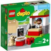 LEGO® DUPLO Štand s pizzom