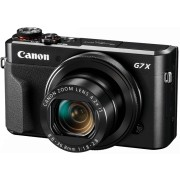 CANON Compact camera PowerShot G7 X Mark II (1066C002AA)