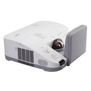 NEC Videoprojector NEC U310W - UCD* / WXGA / 3100lm / DLP