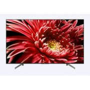 "TV LED, Sony 55"", KD-55XG8596, Smart, Processor 4K HDR Processor X1, Triluminos, WiFi, UHD 4K (KD55XG8596BAEP)"